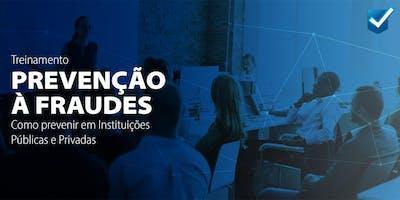 Prevenção à Fraudes [São Paulo]