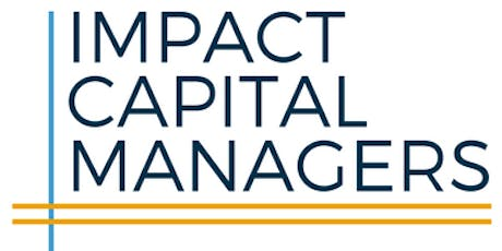 Impact Capital Managers Fall Convening  tickets