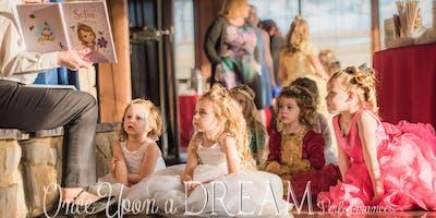 Pop In Princess Stories