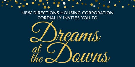 Dreams at the Downs 2019 tickets