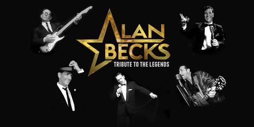 Alan Becks Tribute to the Stars