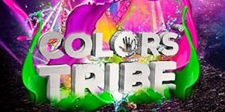 Colors Tribe Córdoba entradas