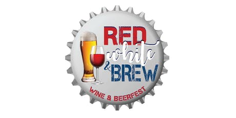 Red, White & Brew - Wine and Beerfest tickets