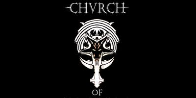 Black Metal Chvrch