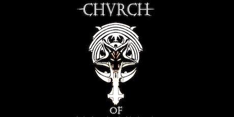Black Metal Chvrch tickets