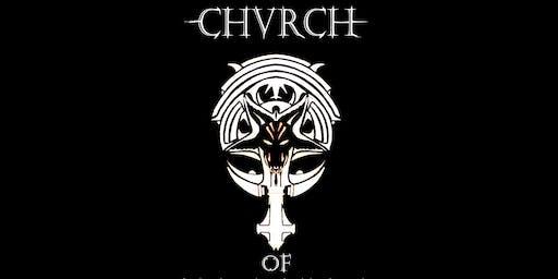 Black Metal Chvrch