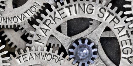 CIRAS' Summer 2019 Internet Marketing Strategy Boot Camp tickets