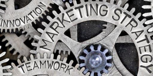 CIRAS' Summer 2019 Internet Marketing Strategy Boot Camp