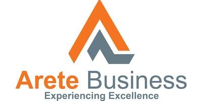 2019 Arete Business Connect