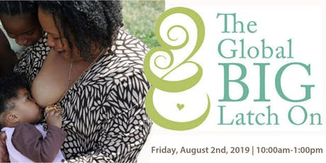 The Big Latch On with Maternity Care Coalition tickets