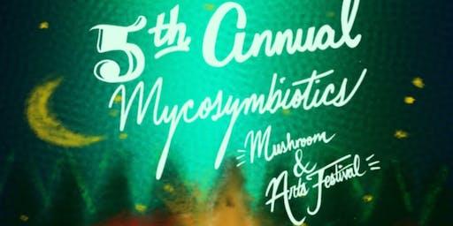 MycoSymbiotics Mushroom & Arts Festival