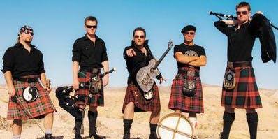 Celts Have Talent -Campbell River Highland Gathering