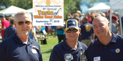 Taste of White Bear Lake 2019
