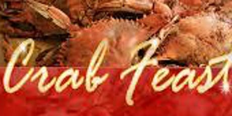 Annual Charity Crab Feast featuring the HBCU Scholarship Challenge tickets