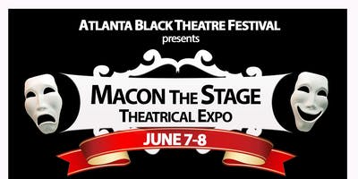 Macon the Stage Theatrical Expo