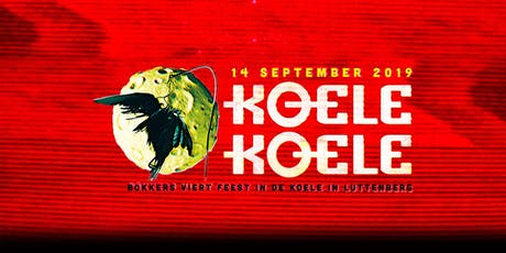Koele Koele 2019 tickets