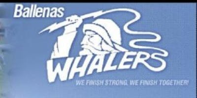 2nd Annual Whalers Football Golf Tournament