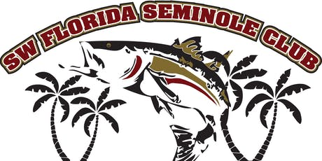 10th Annual SWFL Seminole Club Catch & Release Fishing Tournament  tickets