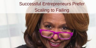 Successful Entrepreneurs Prefer Scaling to Failing