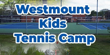 Summer Tennis Camps tickets