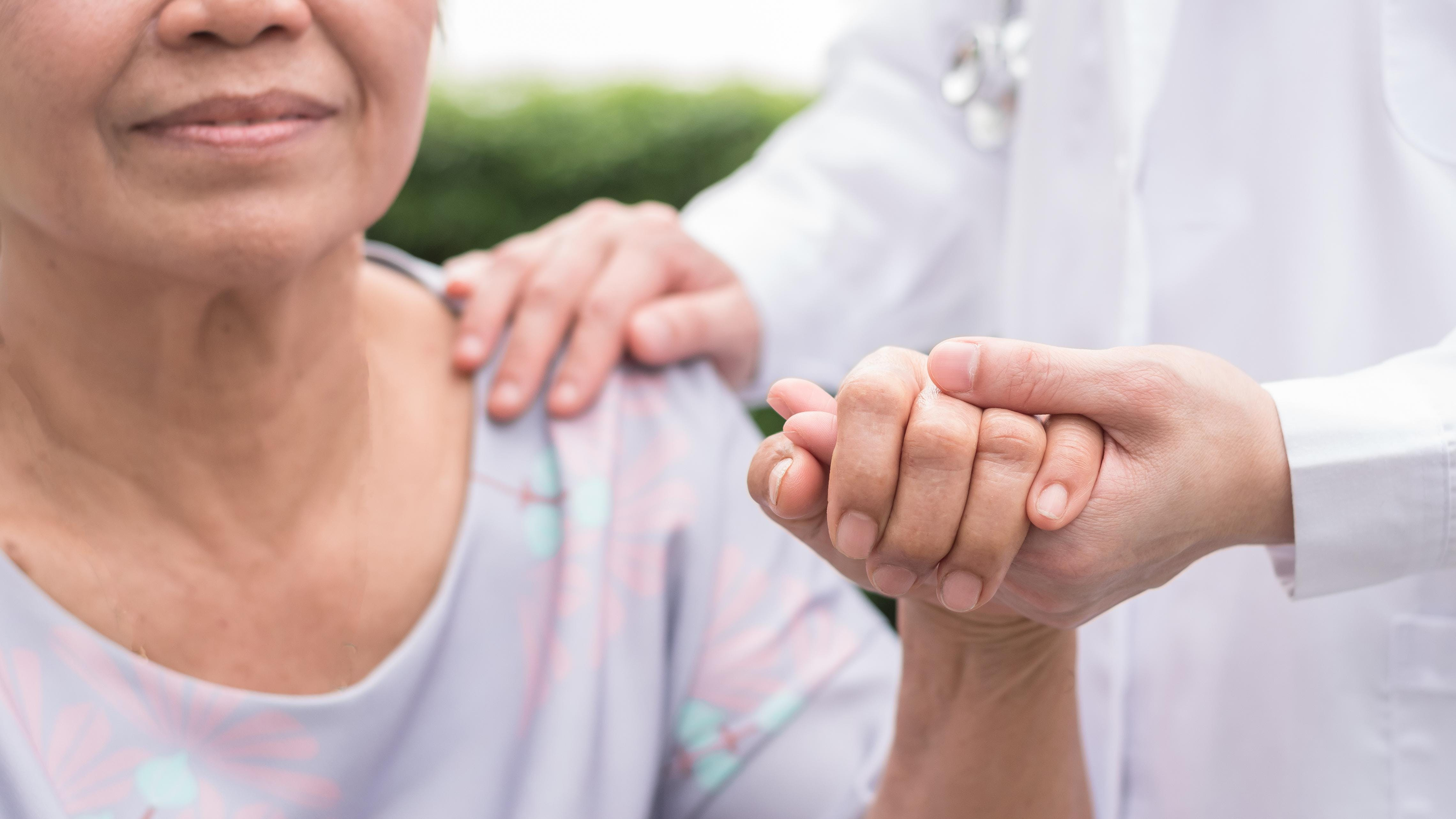 Hospice and Dementia Care (Mesa)