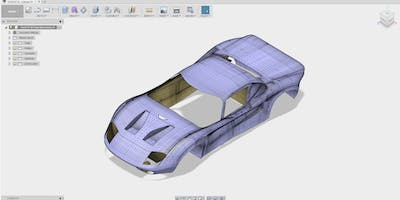 Become a 3D Design Pro using Fusion 360