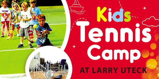 Kids Tennis Time Summer Camps