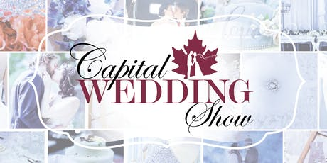 Capital Wedding Show at Shaw Centre - Two Day General Admission tickets