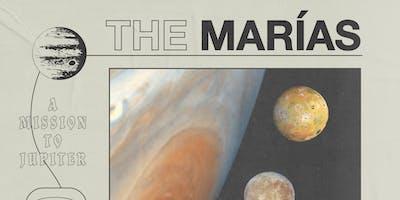 The Marías / Paul Cherry