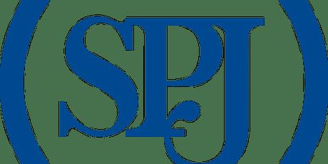 SPJ Greater Cincinnati Pro Chapter Virtual Awards Ceremony 2020 tickets