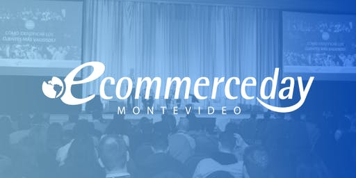 eCommerce Day Montevideo 2019