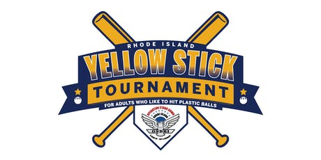 Yellow Stick Tourney - Charity Wiffle Ball Tournament tickets