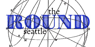 The Round (169) with musicians, spoken word poet, and live painter - 7:30 show