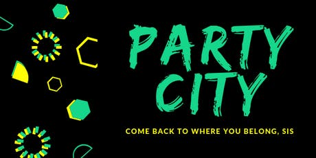 Party City / / / Launch Night tickets