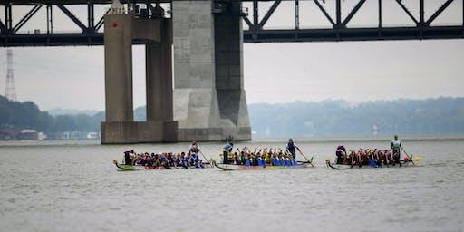 2019 Louisville Dragon Boat Festival