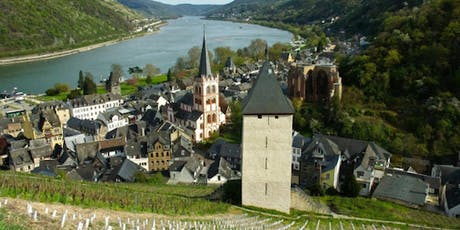 An Introduction to German Riesling tickets