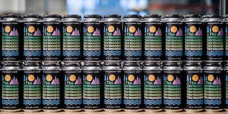 Shacksbury: The In-Cider Scoop tickets