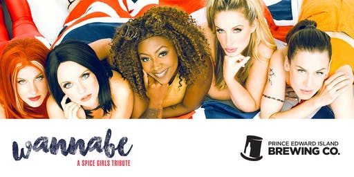 Wannabe: The Spice Girls Tribute