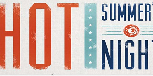Hot Summer's Night 5k