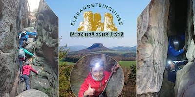 ERWEITERTE Bärenstein-Abenteuertour