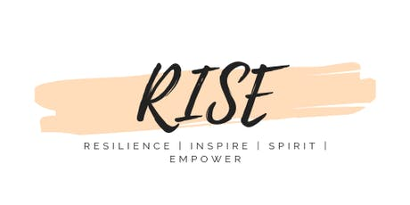 RISE  wellness event in aid of GROW Ireland tickets