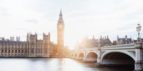 See 30+ iconic London sights in one whistle-stop walking tour tickets