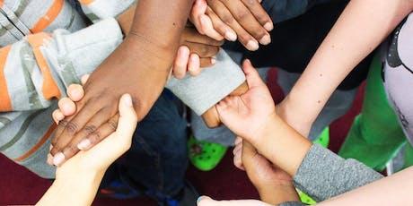 Talking About Race, Power, & Gender in Early Elementary School tickets