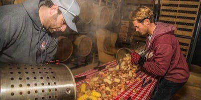 Low-Country Seafood Boil with Delmarva Boil Company & Full