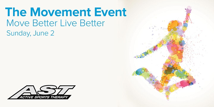 The Movement Event image