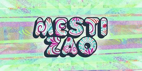 Mestizao Festival 2019 tickets