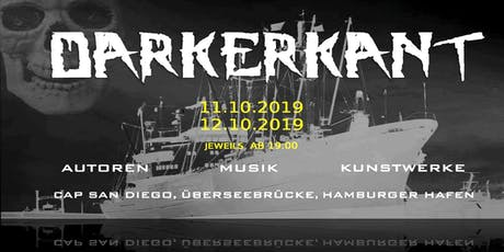 Darkerkant Tickets