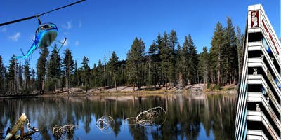 Dalla California alla Val di Scalve