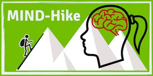 MIND-Hike - Perchtoldsdorfer Heide