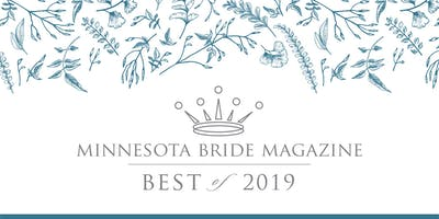 Minnesota Bride's Best of 2019
